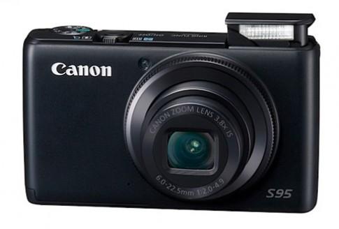 Bộ ba máy ảnh mới của Canon