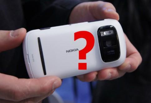 Bộ ba Nokia Lumia giấu mặt đọ camera