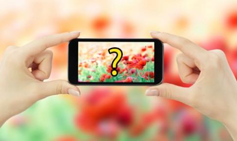 Bộ ba smartphone mini đọ camera