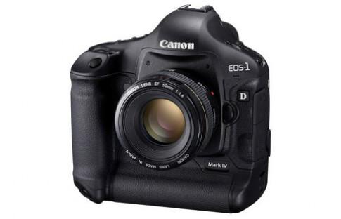 Bộ điều khiển không dây cho DSLR Canon