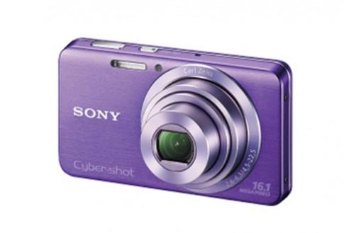 Bộ đôi máy ảnh dòng W mới của Sony xuất hiện