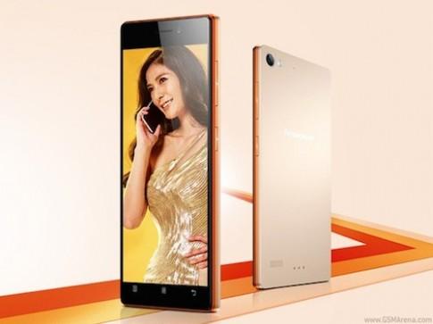 Bộ đôi smartphone Lenovo dáng mỏng tại IFA