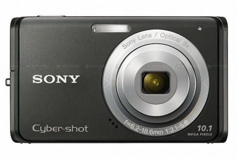 Bộ đôi Sony Cyber-shot mới