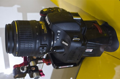 Bỏ giới hạn quay video trên Nikon D3100, D5100 và D7000