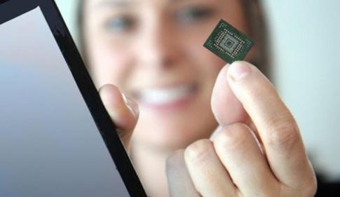 Bộ nhớ NAND có xu hướng thay thế DRAM trên máy tính