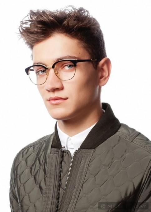 Bộ sưu tập kính mắt nam trẻ trung và hiện đại từ Kaleos