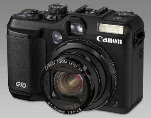 Bộ sưu tập máy ảnh compact 14 Megapixel