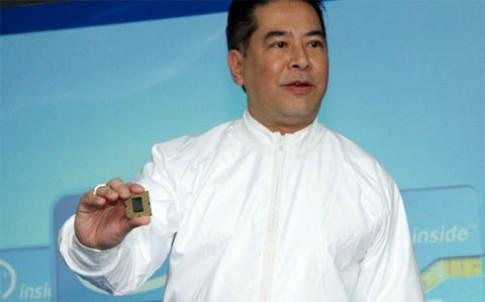 Bộ vi xử lý Intel Core thế hệ thứ hai tới VN