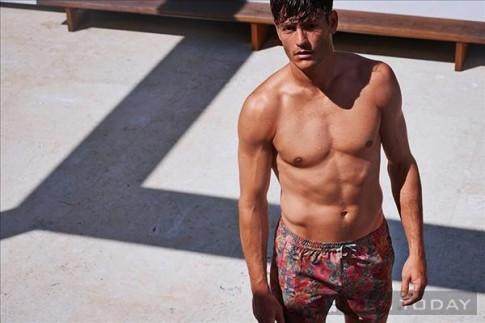 BST quần bơi nam tính, quyến rũ từ Calzedonia