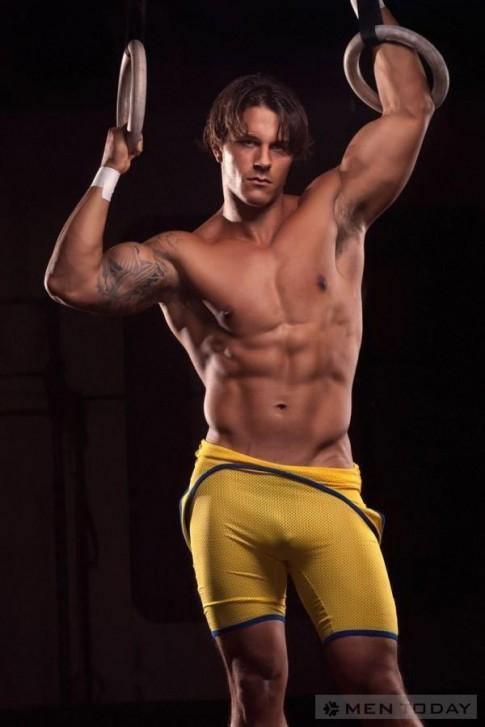 BST sportswear cho các chàng yêu thể thao từ American Jock