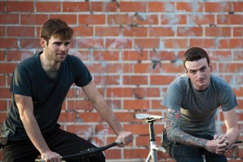 """BST thời trang cho anh chàng """"yêu"""" xe đạp từ Levi's"""