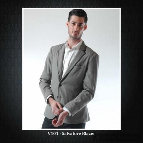 BST thời trang nam tính và cuốn hút của Christopher Jozeph