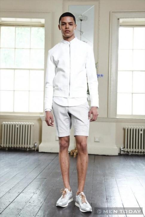 BST thời trang nam xuân hè 2014 từ Mr Start