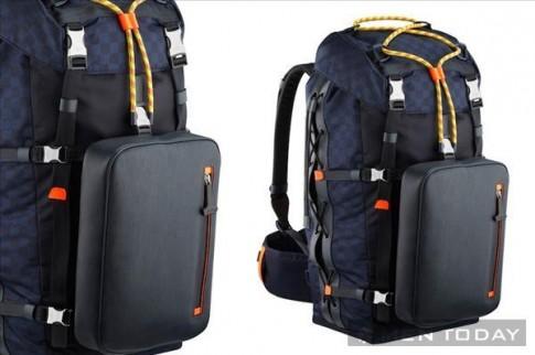 BST túi xách nam mùa hè 2013 từ Louis Vuitton