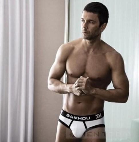 BST underwear nam từ Bakhou