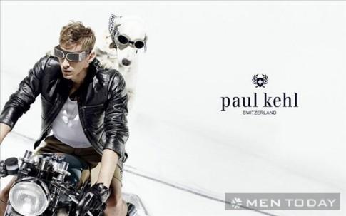 Cá tính với trang phục từ Paul Kehl cho chàng yêu mô tô