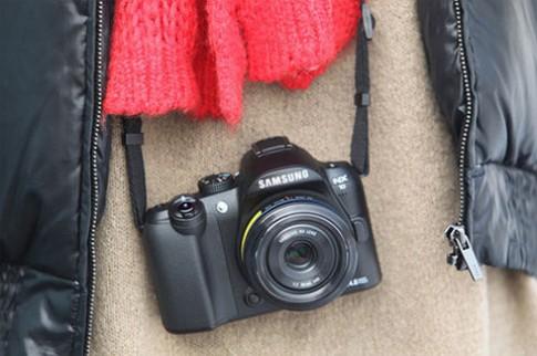 Các loại máy ảnh không gương lật