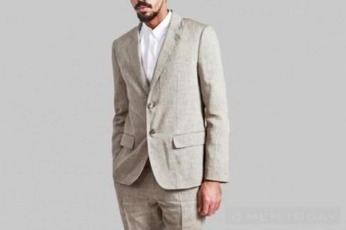 Các mẫu blazer dành cho Xuân Hè 2013