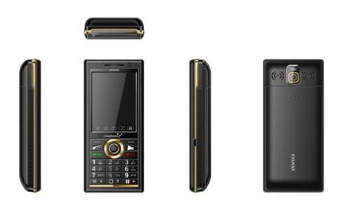 Các mẫu điện thoại Avio được trang bị pin 'khủng'