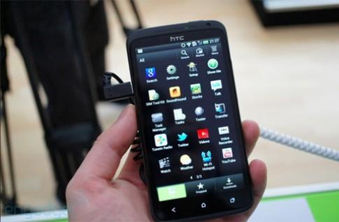 Các smartphone lõi tứ tại MWC 2012 so cấu hình