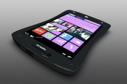 Các ý tưởng Windows Phone 8 dành cho Nokia