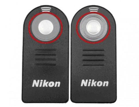 Cách phát hiện phụ kiện thật, giả cho máy Nikon