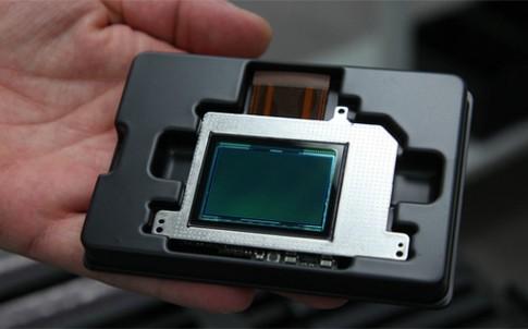 Cảm biến Leica M9 và S2 do Kodak sản xuất