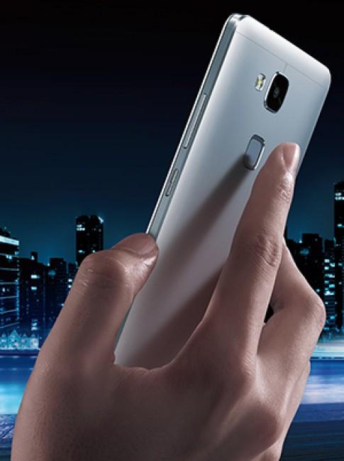 Cảm biến vân tay, Force Touch sẽ phổ biến trên thiết bị Android