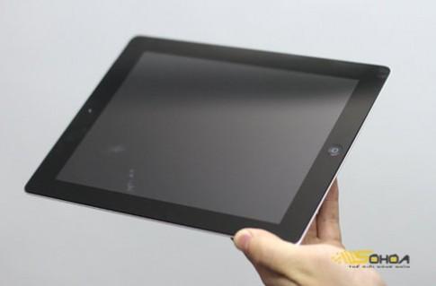 Cảm nhận đầu tiên về iPad 2 ở VN