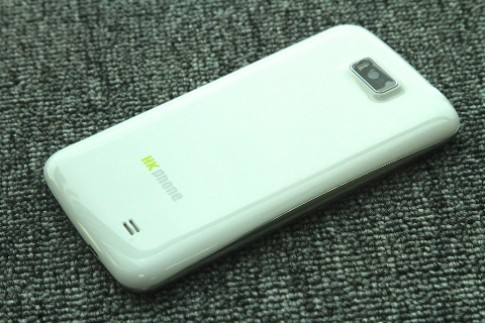 Cảm nhận HKPhone Revo Max