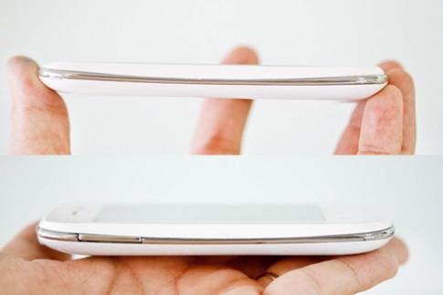 Cảm nhận Q-Smart S9
