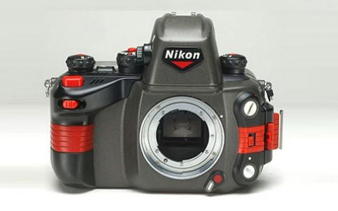 Camera chịu nước chưa từng được tiết lộ của Nikon