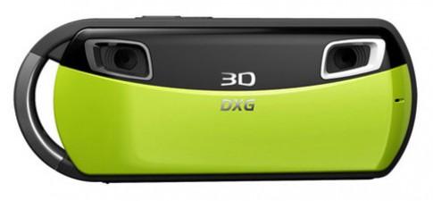 Camera chụp ảnh 3D giá chỉ 70 USD
