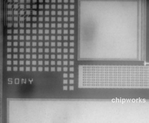 Camera iPhone 5 do Sony sản xuất