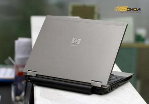 Cận cảnh laptop siêu bền giá rẻ của HP