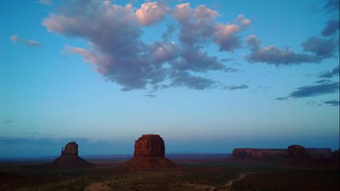 Cảnh sắc Utah hoang dã qua ống kính Lumia 1020