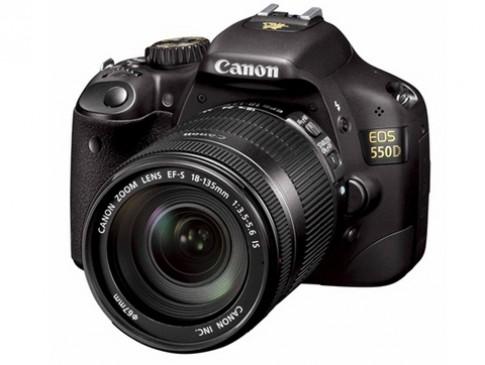 Canon 550D phiên bản Thành Long