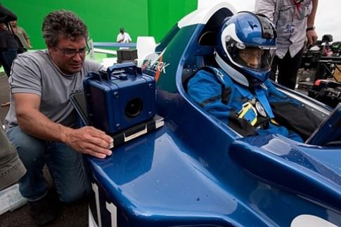 Canon 5D Mark II được dùng chụp ảnh trong Iron Man 2
