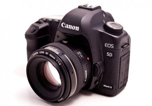 Canon 5D Mark III sẽ có gì mới