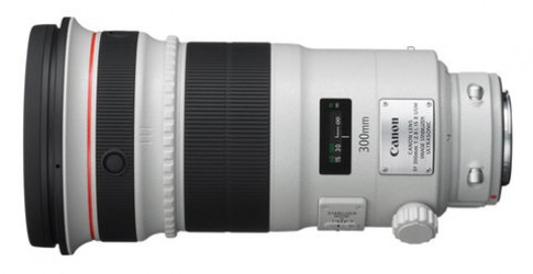 Canon công bố lộ trình bán ống kính mới