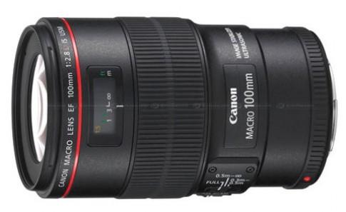 Canon công bố ống kính thứ 50 triệu