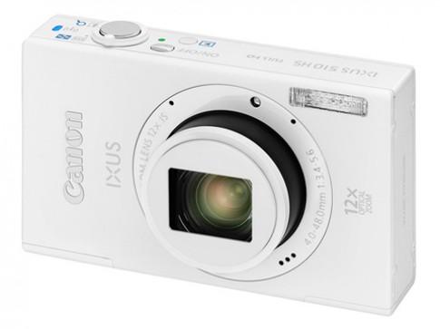Canon đổ bộ 10 mẫu compact mới