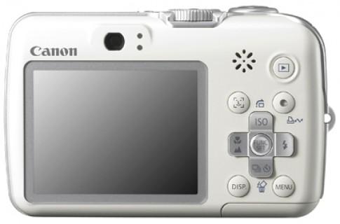 Canon PowerShot E1 dáng đẹp, giá rẻ