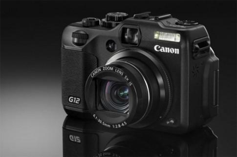 Canon sắp ra dòng Super G cạnh tranh mirrorless