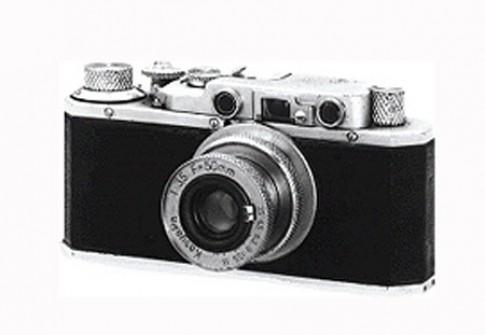 Canon và những bước ngoặt lịch sử của nhiếp ảnh thế giới