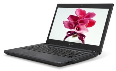 Cặp đôi Acer AS 4560 và AS 4250 giá tốt mùa Tết