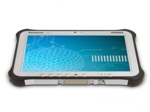 Cặp máy tính bảng siêu bền của Panasonic