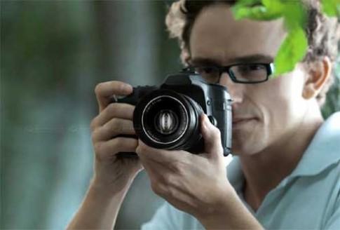 Carl Zeiss làm ống cho Canon
