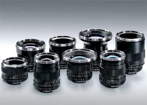 Carl Zeiss nâng cấp ống cho Nikon