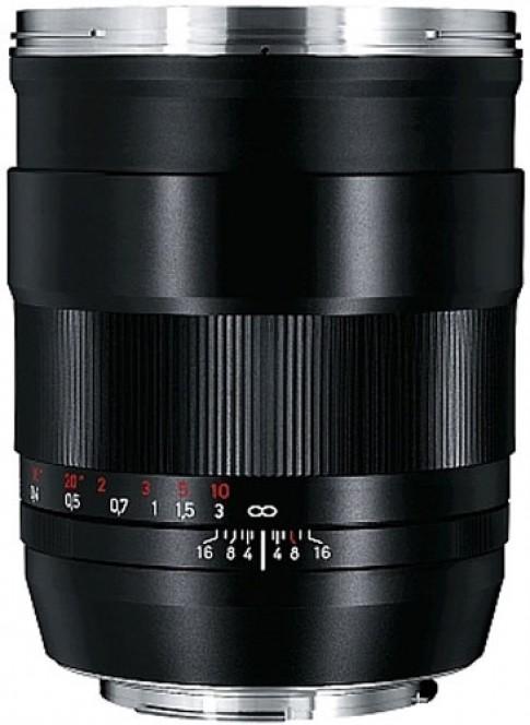 Carl Zeiss ra ống fix cho Canon và Nikon